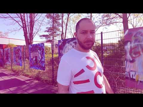 BENIKAYA - LIEBER ICH (Official Video) (German Oldschool Rap) (Skateboarding) on YouTube