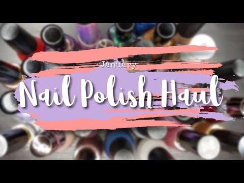 nail-polish-haul-|-zoya,-sinful-colors,-revlon