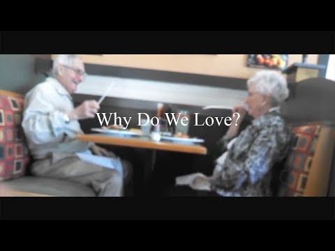 7. Why do we love? (Visual Poems)