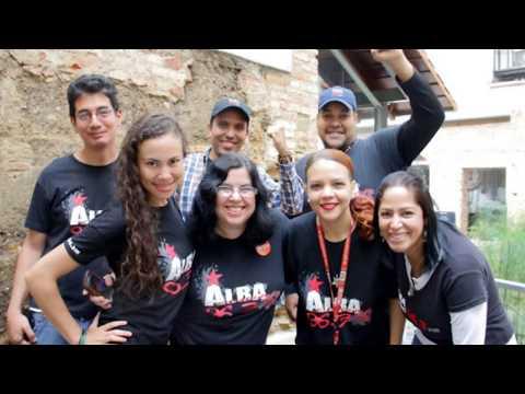 10 años de Alba Ciudad, radio emisora del Ministerio de la Cultura en Venezuela