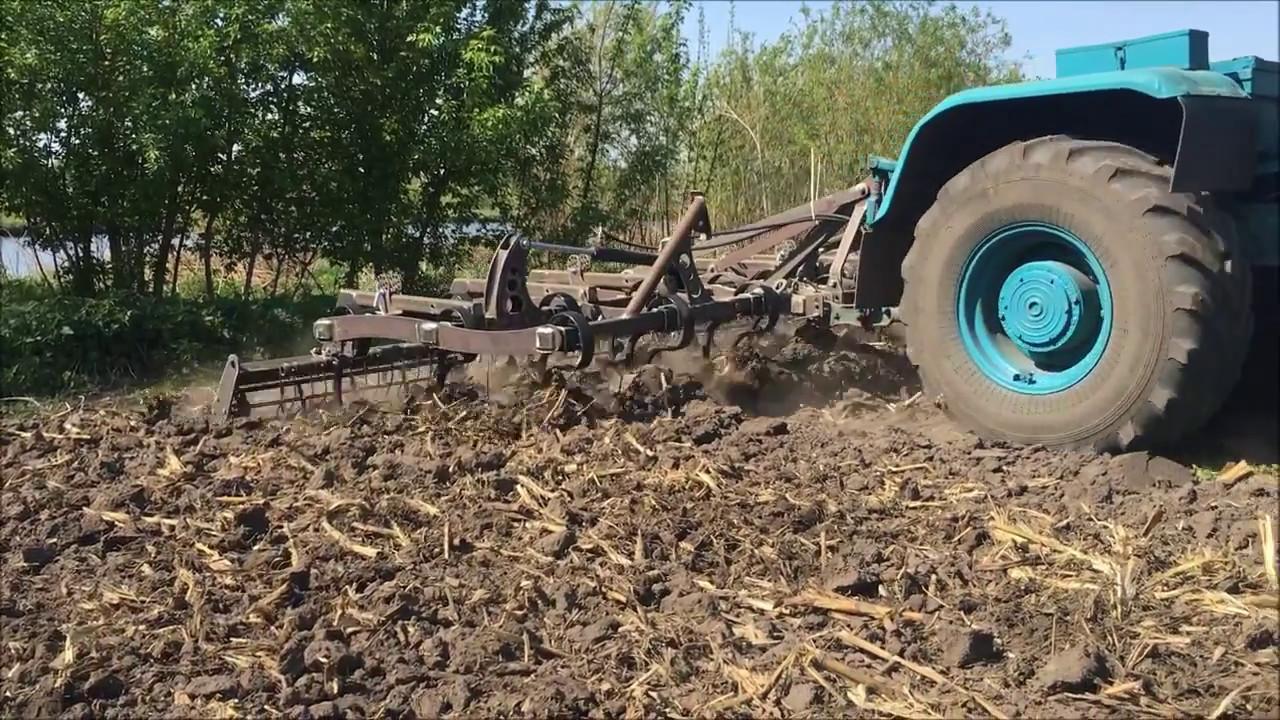 Чизельный культиватор duolent предназначен для сплошной безотвальной обработки почвы с интенсивным перемешивающим эффектом.