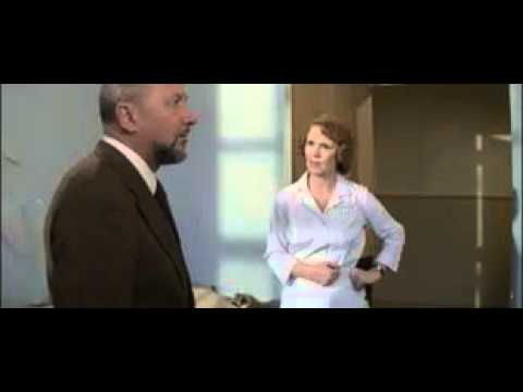 Dr  Loomis Chews Out a Nurse and Inspects Michael's Hospital