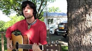 Seth Avett - It Must Have Been the Roses (The Grateful Dead)