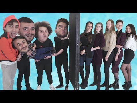 GACI OLİMPİYATLARI #1 W/ Ali Biçim & Berkcan Güven & Efe Uygaç & Rıdvan Abii