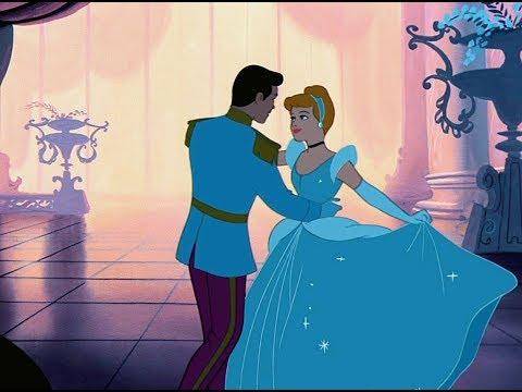 Cinderella (1950) Movie - Animation Family Fantasy Film