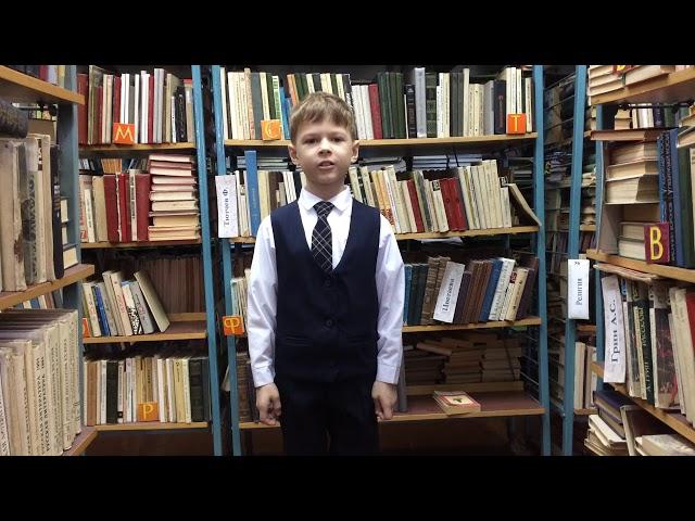 Изображение предпросмотра прочтения – ВадимВдовушкин читает произведение «Март» Ю.Н.Кушака