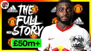 Upamecano To Man Utd Next | The Full Story