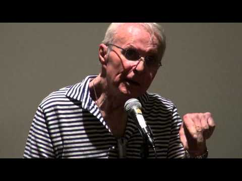Robert Conrad & Friends Panel & Interview at The Hollywood Show. Full panel in HD!