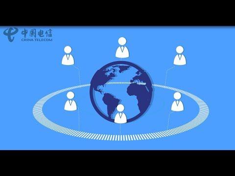 China Telecom Global - Cloud Conference