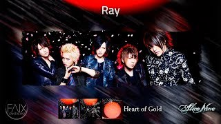 Watch Alice Nine Ray video