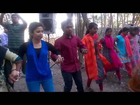 Chotanagpur Pune 22/01/2017