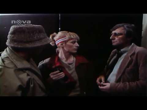 Kam,pánové,kam jdete 84m 1987 ČR HD 720p I
