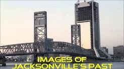 Images of Jacksonville's Past from 1950 thru 1989