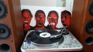 Baixar METALLICA  Now that we re  dead ( vinyl  HD)