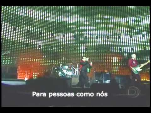 U2 Live in Brazil 2006 - City Of Blinding Lights.01