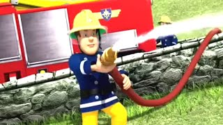 Feuerwehrmann Sam Deutsch Neue Folgen 🔥Feuer! Feuer!  🚒 Zeichentrick für Kinder