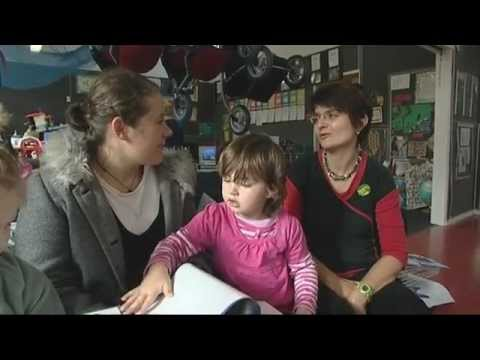 A Career In Teaching - Early Childhood Teaching (JTJS52010)