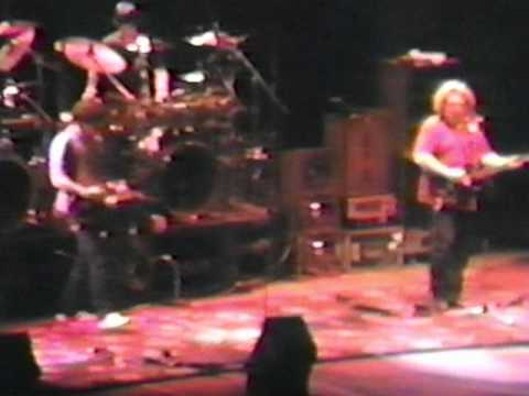 Grateful Dead 4-7-87 Meadowlands Arena East Rutherford NJ