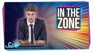 "The Magic of Being ""In the Zone"""
