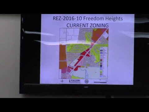 3. REZ -2016- 10 Freedom Heights