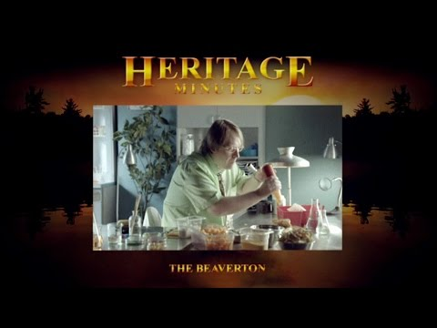 Heritage Minutes, A Part of Canadian History Since... Commercial ...