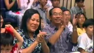 Lịch sử hình thành nhóm Bức Tường - Người đương thời VTV3 2003
