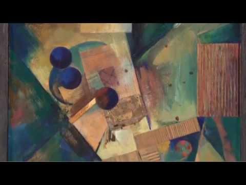 Video: Kurt Schwitters' Ja - Was? -- Bild