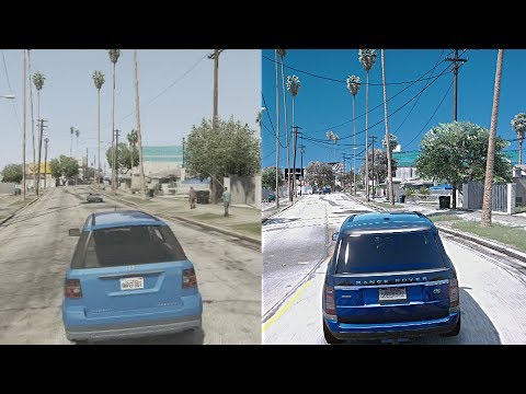 This is how GTA 5 looks on a $ 10,000 PC