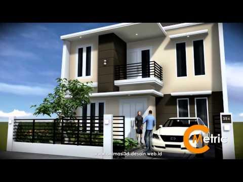 Home (Animasi 3D)