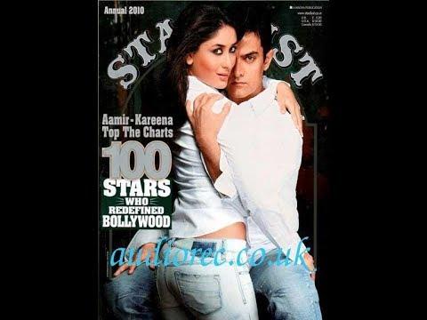 Lagu India Paling Romantis 'PERCINTAAN' Zoobi Doobi Duet Version Aamir Khan dan Shareena Kapoor   Li