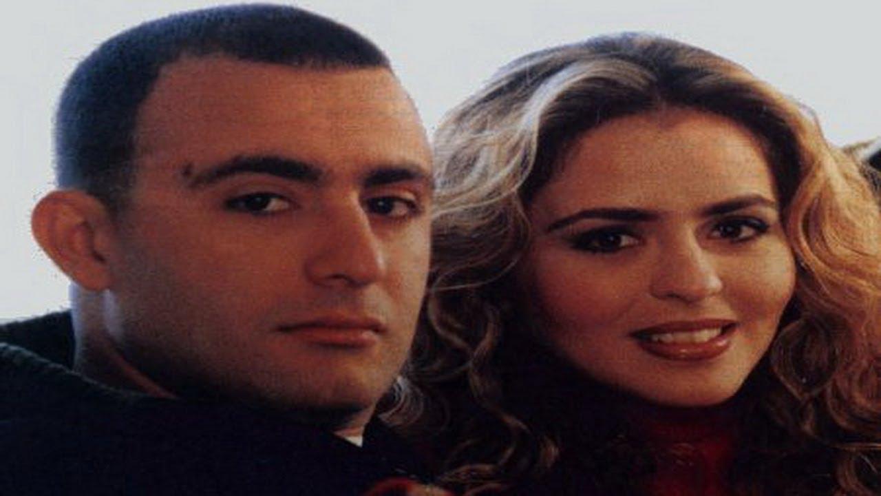 شاهد صور نادرة للفنان أحمد السقا وعائلته وزوجته التى كان يخفيها عن الاعلام