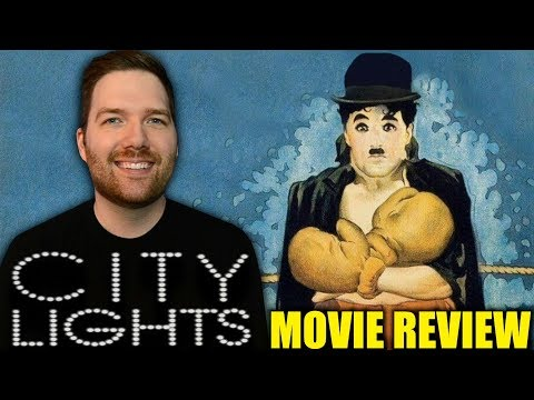 City Lights – Movie Review