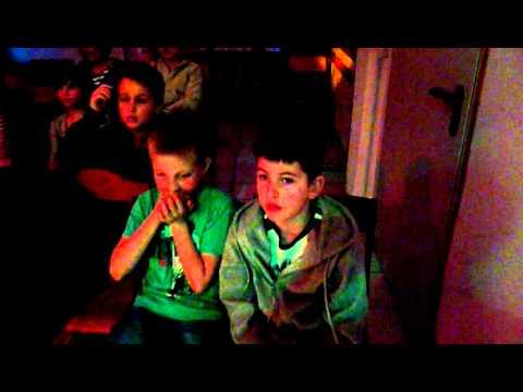 Puszek, okruszek karaoke