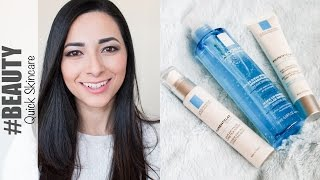 Quick Makeup Removal and Skincare Routine | Ysis Lorenna