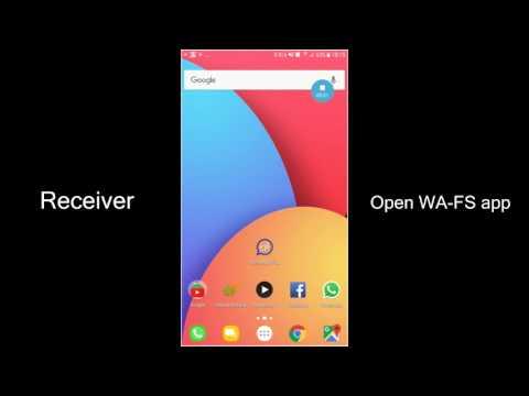 WFS 2: WA File Sender v2 (2019) - Apps on Google Play