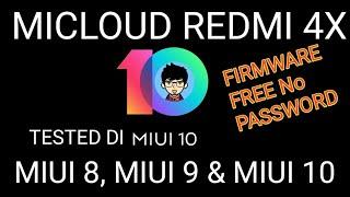 Mi Firmw Mi Cloud Unlock - Bikeriverside