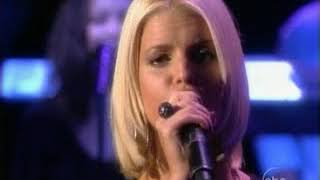 Jessica Simpson - Let Him Fly & I Belong To Me