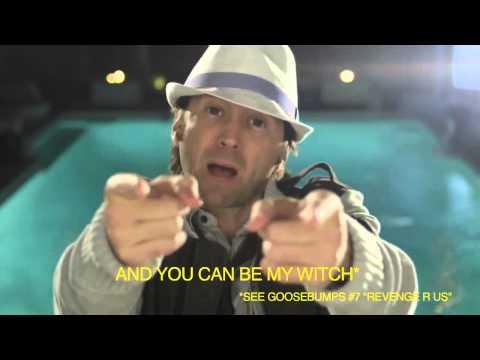 Gersberms ft HAYLEY WILLIAMS SWEDISH CHEF Hard n Phirm