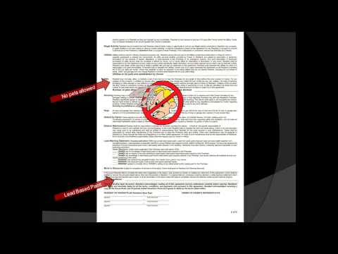 Lease Signing Video - BMG Rentals Property Management