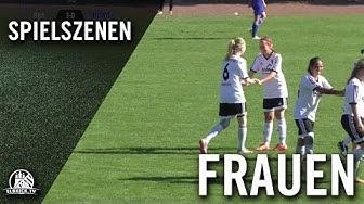 FC Bergedorf 85 - TSV Duwo 08 (Regionalliga Nord Frauen) - Spielszenen | ELBKICK.TV