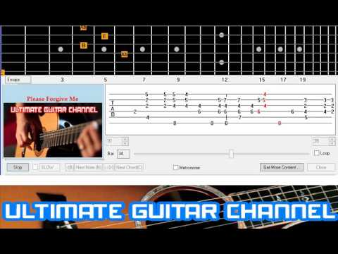 Please Forgive Me Guitar Chords Bryan Adams Khmer Chords