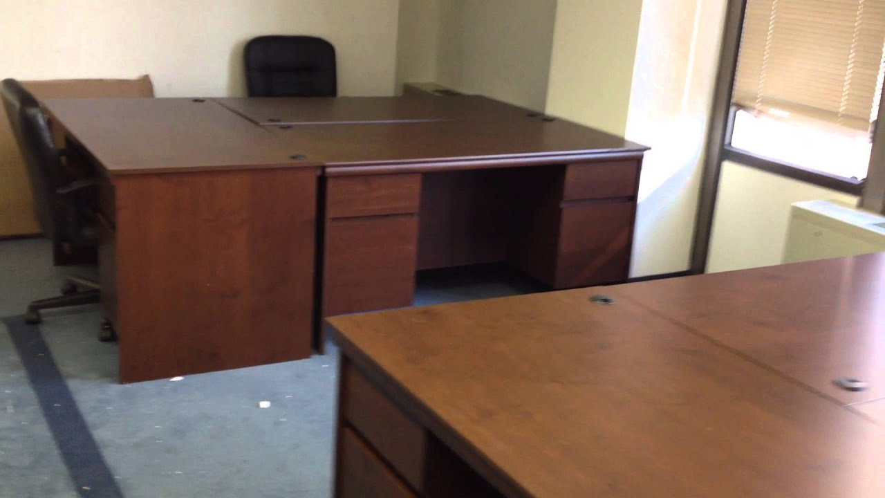 Ameriwood Executive Desk Assembly Service In Dc Md Va By Furniture Experts Llc