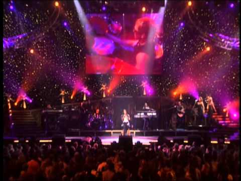 Cher - Just Like Jesse James (live at Believe Tour '99)