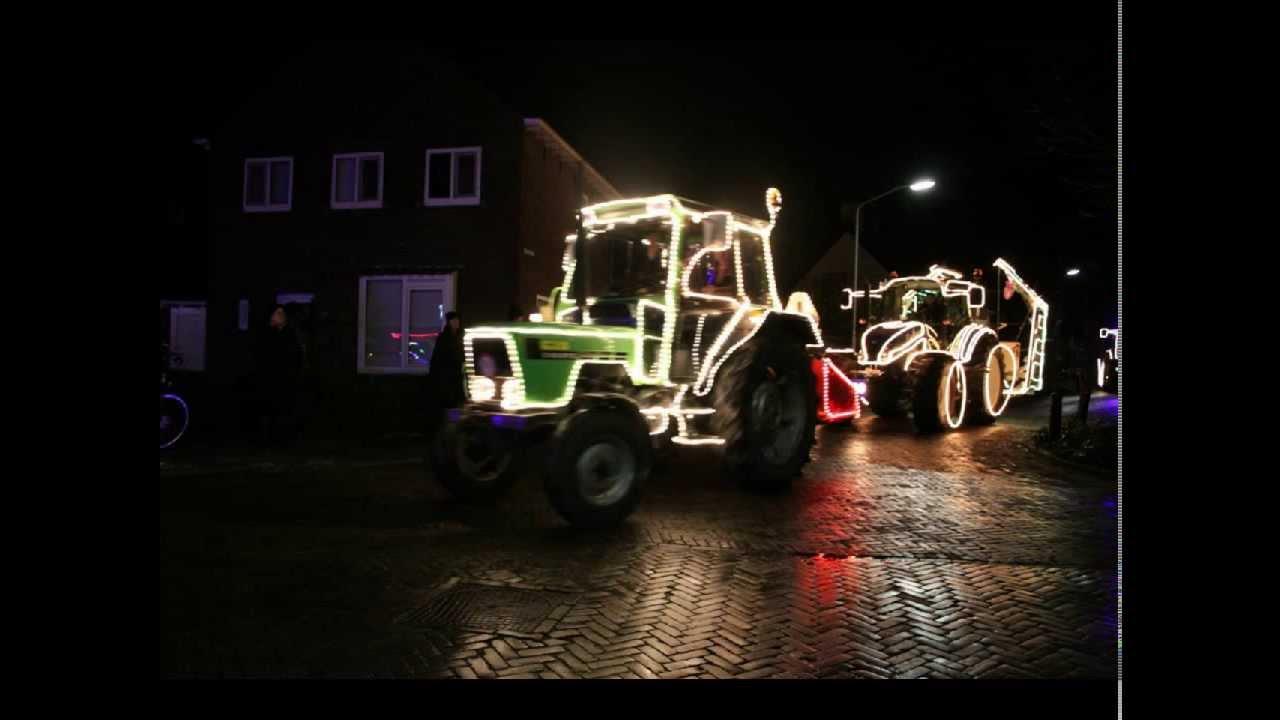 Tractors by night 2014 georganiseerd door d 39 n amerkant i s for Tractor verlichting