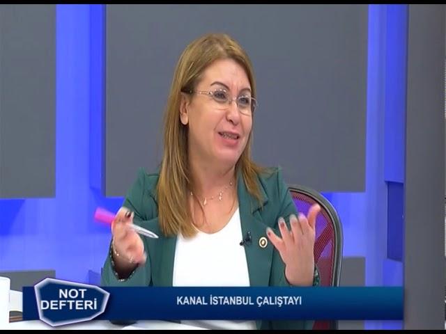 Atakan Sönmez ile Not Defteri (15 Ocak 2020)