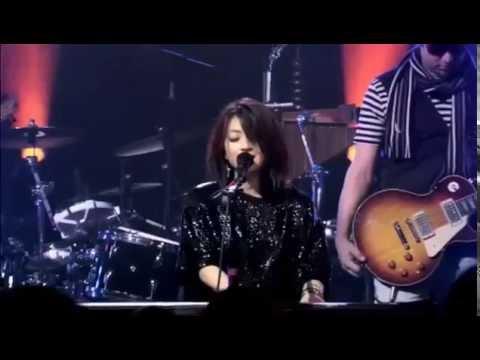 Hikaru Utada In The Flesh 2010 Concert