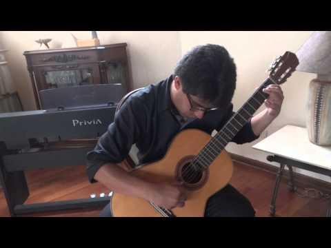 Darezzo - Flamenco - Renzo Carranza
