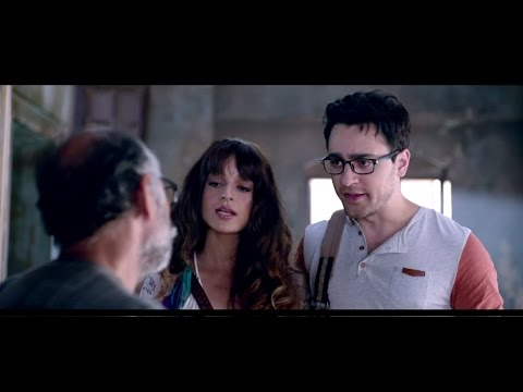 Katti Batti  2015 | Kangana Ranaut & Imran Khan | Directed By Nikhil Advani | Event