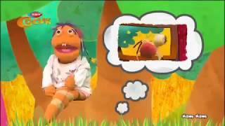 Elma Kurdu namnam  12. bölüm  Trt Çocuk  çizgi film izle ( reklamsız tek parça )