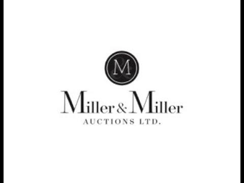 Miller & Miller Auctions